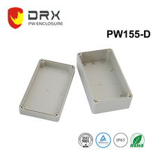 Free Sample 158x90x60mm Waterproof Plastic Electronic Project Box Enclosure Instrument Case ABS Plastic Box