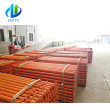 Adjustable Construction Scaffolding Props For Beam Supporting