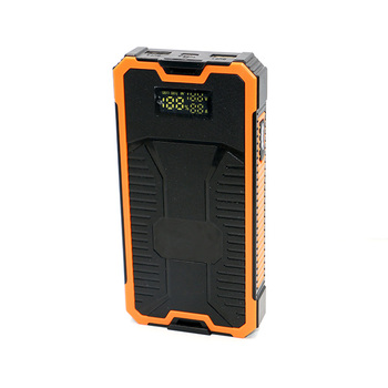 car accessories AGA 8000mAh Jump Starter fast charger portable jump starter 12/24v vehicle jump starter