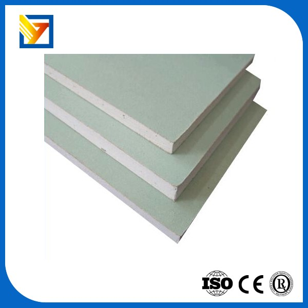 Waterproof gypsum board /honeycomb drywall sound insulation