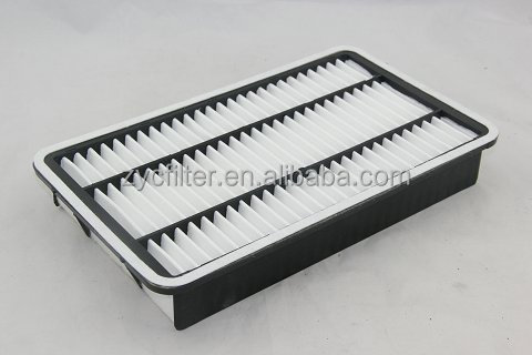Original quality Car parts Auto air filter for Toyota 17801-30060 with fast delivery time
