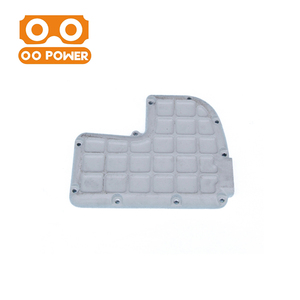 Hot Selling MS070 Chain Saw Spare Parts Fuel Tank Cover