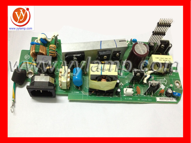 Projector Spare Part Replacement MX711 Power Board for Benq 3D Projector