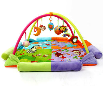Baby Play Mat Baby Gym Baby Play Gym Mat Baby Activity