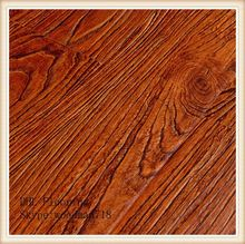 2012 newest HDF green CORE LAMINATE flooring