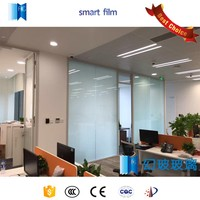 2017 New Design Switchable Smart Film
