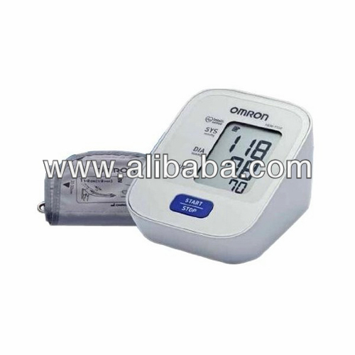 Omron - Automatic Blood Pressure Monitor, HEM-7120