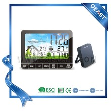 New Style Multifunction 433MHZ Wireless Weather Station