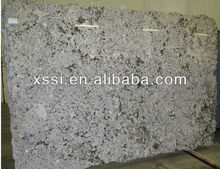 white delicatus granite