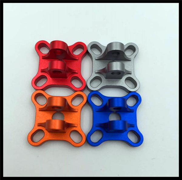 high precision cnc machining bike parts 7075 T6 cnc aluminium,cnc aluminium for anodic oxidation bike parts