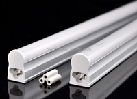 HOT SALE LED T8 18w Integrated tube light aluminum plastic PE PC CE RoHS