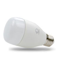 Professional zigbee app controlled light smart home overall solution Zigbee led downlight bulb