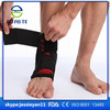 Brand New Adjustable Elastic Ankle Support Brace for Gym Fitnesss Sport