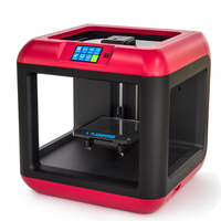2016 high precision cheap 3D printer