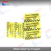 Smart PVC/Plastic/ ABS RFID Card Chips Business Contactless Smart RFID Card