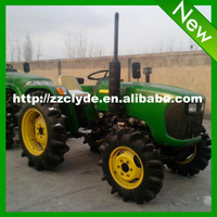 25hp used John Deer tractor com