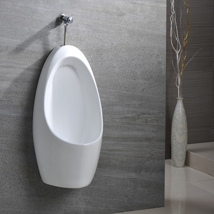 c715 Modern quality urinal for kids