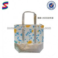 NB17041 Nonwoven Bag Cement