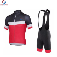 China 2018 New Fashion cycling jersey women and men design High quality custom youth cycling team jersey