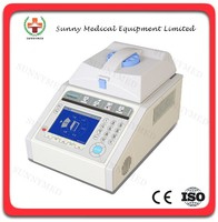 SY-B166 Medical PCR Thermal Cycler DNA machine Gene Test machine