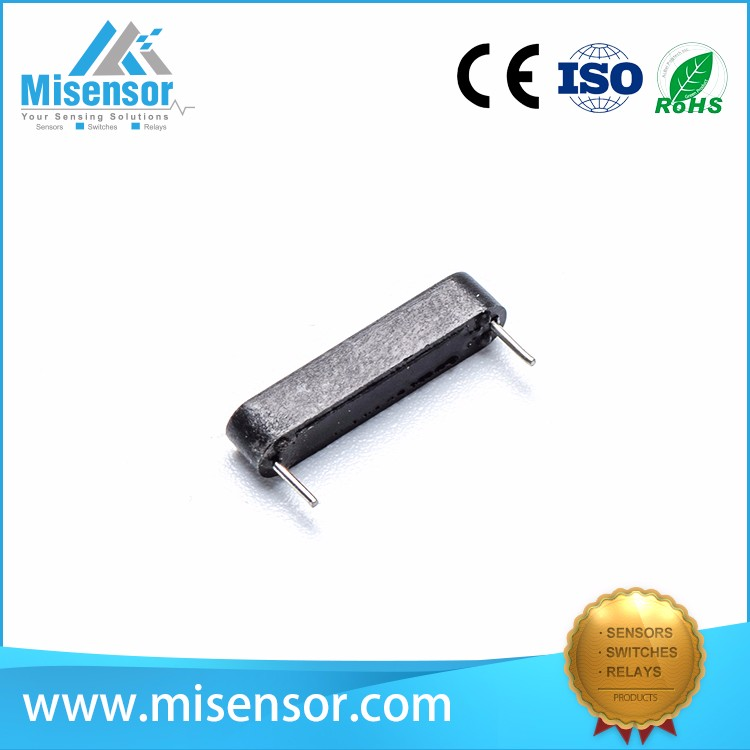 Misensor plastic proximity reed switch