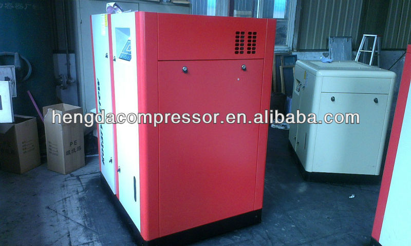 40HP CNG Compressor for Home 40HP Bitzer Compressor 30KW CNG Pump