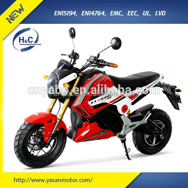 China 3000W cheap price of electric motorcycle 72V 20Ah battery