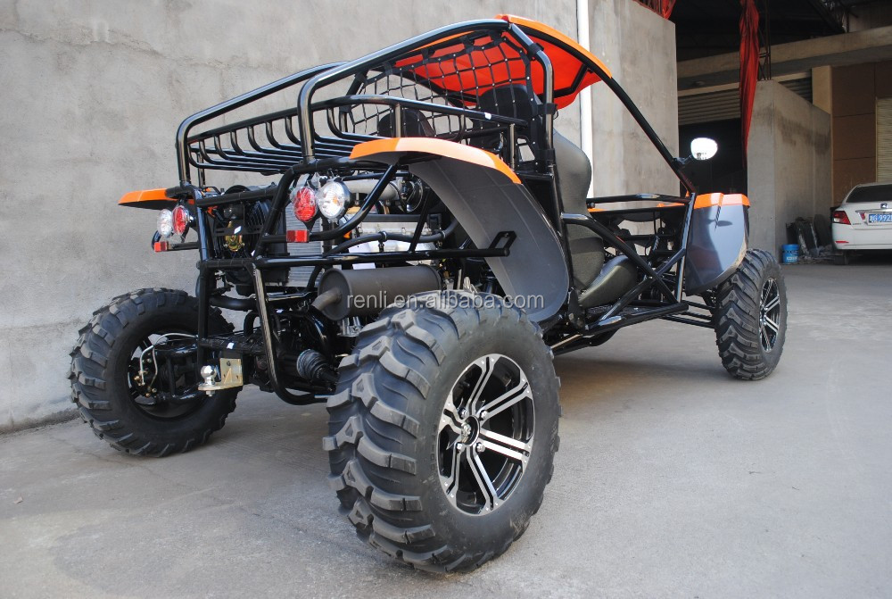 4WD 1100CC adults chery engine off road buggy with EPA for sale
