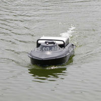 Remote control fishing bait boat for sale Jabo-2D-L20 RC bait boat for sale