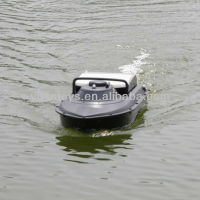 Remote control fishing bait boat for sale Jabo-2D-L20