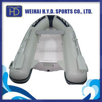 Custom-Made Challenger Inflatable Boat