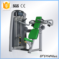 Commercial Strength Gym Machine Shoulder Press Used Gym Equipment Singapore