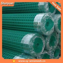 SY manufacturer Hot Selling SS 304 welded wire mesh
