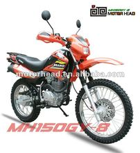 150cc sports bike motorcycleMH150GY-8 hot sale dirt bike populr motorcycle in china