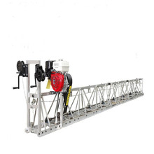 Frame Type Road Concrete Leveling Machine/Truss Screeds