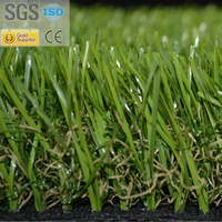 40mm Diamond Monofile PE artificial grass for garden