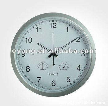 Cheap Square Plastic Wall Clocks