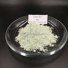 FeSO4 Ferrous Sulphate heptahydrate
