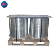 Low Carbon Hot Dipped Galvanized Steel Wire