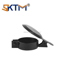 Carbon Steel Black Painted Rain Cap For Generator Muffler