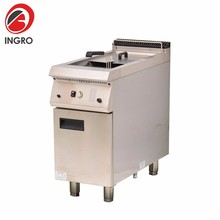 Wholesale Stainless Steel Curly Fries/Gas Deep Fryer/Propane Deep Fryer