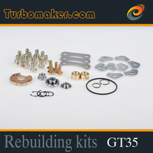 GT35 Rebuilding kits Repair kits of Performance turbocharger