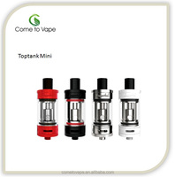 Kangertech TOPTANK MINI 2016 best selling best price Fast Delivery Original Wholesale in stock in come to vape