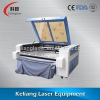 100W/130W KL1610 laser cut furniture ,laser carving machine with CE, ISO look for agency in Sri Lanka