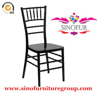 Made from SinoFur supreme chair