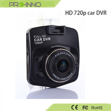 GT300 HD Video Recorder Dash Cam Easy-Setup Car DV Camcorder NEW