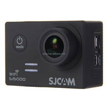 Original SJCAM SJ5000 WiFi Mini Camera Waterproof Camera Sports Camcorder DV R from Shenzhen