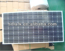 Solar Panels 180Watt Monocrystalline OEM/ODM To Nigeria,Afghanistan,Pakistan,Philippines,South America etc...