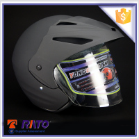 Quality high half face scooter motorcycle helmet