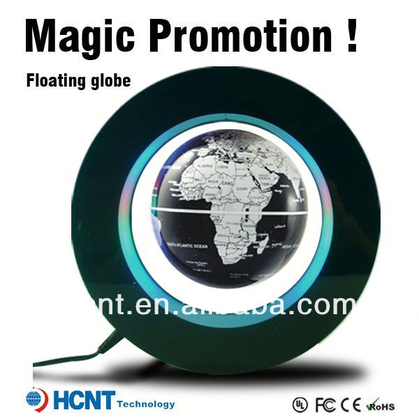 Christmas gift, Magic Floating Globe vip corporate gifts